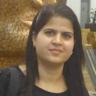 Priyanka C. Class 11 Tuition trainer in Jaipur