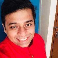Suvam Banerjee Class 10 trainer in Kolkata