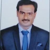 Mentham Ramesh Spoken English trainer in Hyderabad