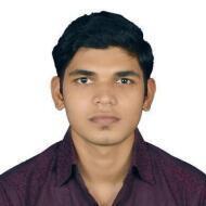 Abhishek Shaw DevOps trainer in Bangalore