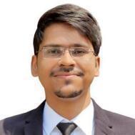 Aamir Usmani UGC NET Exam trainer in Delhi
