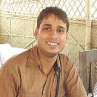 Aneesh Kumar Mishra photo