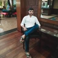 Mohit Tiwari Class I-V Tuition trainer in Lucknow