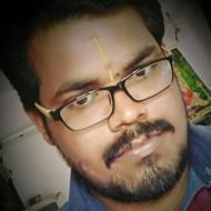 Kartik BA Tuition trainer in Chennai