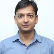Bhavik G. Web Designing trainer in Delhi