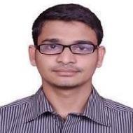 Gajula Mahesh Class 10 trainer in Hyderabad