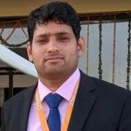 Vishvendra Singh Punia Class 12 Tuition trainer in Amer