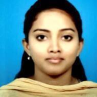 Sowndarya M. Class I-V Tuition trainer in Chennai