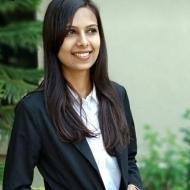 Nishtha M. LLB Tuition trainer in Delhi