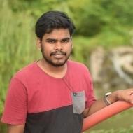 Nilesh Kumar Rout Class 12 Tuition trainer in Bhubaneswar