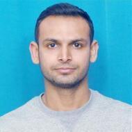 Nitin Sharma Yoga trainer in Rohtak