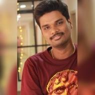 Karthic Raj UPSC Exams trainer in Chennai