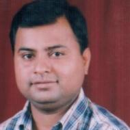 Anil Mishra Class 12 Tuition trainer in Lucknow