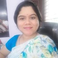 Dr. Shivangi Vocal Music trainer in Udaipur