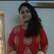 Tanisha B. Spoken English trainer in Kolkata