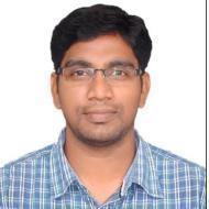Subhash M. Class 11 Tuition trainer in Chennai
