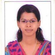 Sreedevi P. Class 12 Tuition trainer in Mangalore