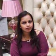 Jiniya S. CA trainer in Ludhiana
