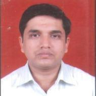 Vivek G. SPSS trainer in Meerut