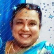 Akilandeswari T. Tamil Language trainer in Tiruchirappalli