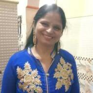 Kamlesh Class I-V Tuition trainer in Delhi
