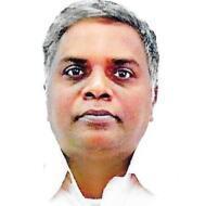 Kirthivasan Balasubramanian Oracle trainer in Chennai