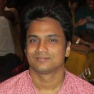 Sandip Ghosh photo