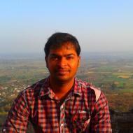 Santhana Krishnan P Class 11 Tuition trainer in Chennai