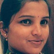Amrutha G. MSc Tuition trainer in Bangalore
