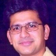 Vijay S Angular.JS trainer in Hyderabad