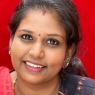 Aarthi M. German Language trainer in Chennai
