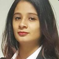 Ayushi V. BCom Tuition trainer in Ahmedabad