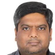 Padmanabha Gururajan Engineering Entrance trainer in Bangalore