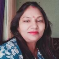 Mamta S. Class I-V Tuition trainer in Ghaziabad