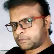 Kumar Python trainer in Bangalore