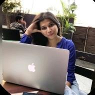 Juhee M. Engineering Diploma Tuition trainer in Thane
