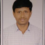 Avinash N. MBA trainer in Hyderabad