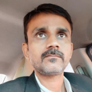 Tara Shankar Pandey LLB Tuition trainer in Lucknow