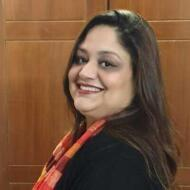 Mansha A. Class 9 Tuition trainer in Noida