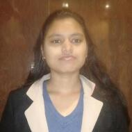 Shweta P. Spoken English trainer in Ghaziabad