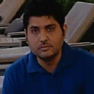 Mayank Harsha VMware Cloud trainer in Ahmedabad