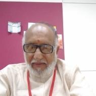 Swaminathan S Chinese Language trainer in Bangalore