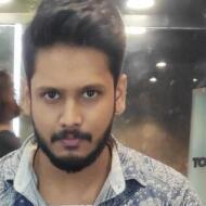 Vishnu Mohan R Programming trainer in Thalapilly