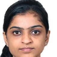Apoorva R. Drawing trainer in Mumbai