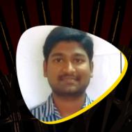 Karthikeyan Sundararaj WebLogic Administrator trainer in Vriddhachalam