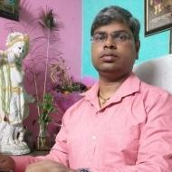 Jagdish UPSC Exams trainer in Lucknow