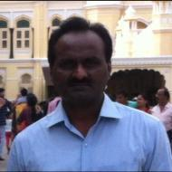 Rajender Reddy Kattegummula Class 12 Tuition trainer in Hyderabad