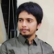 Omkar Kamble Staff Selection Commission Exam trainer in Pune