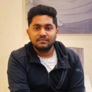 Gourav G Adobe Illustrator trainer in Delhi