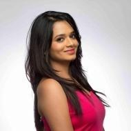 Deepika V. Makeup trainer in Bangalore